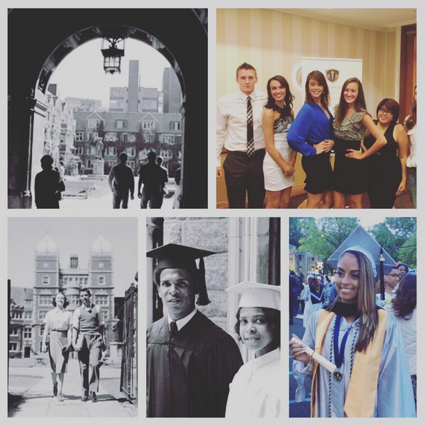 HonorSociety.org Tradition Montage