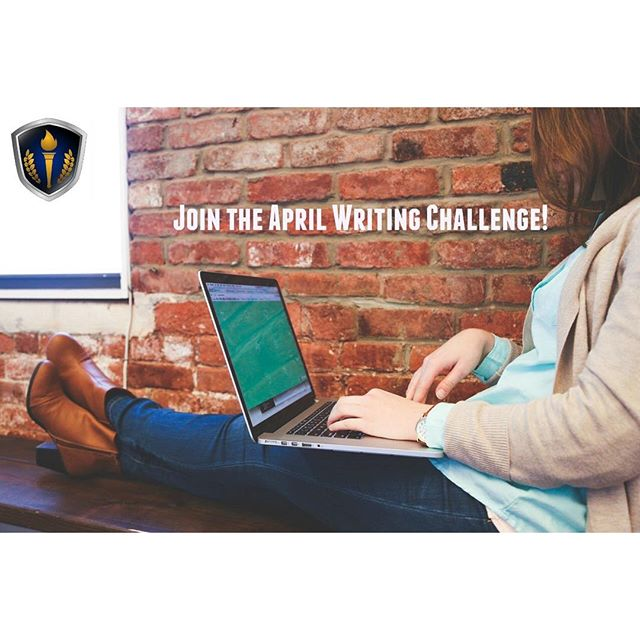 There are only a few days left to enter the HonorSociety.org April Writing Challenge! You can even become a Featured Writer for HonorSociety.org...Make sure to read the following directions and submit your entries: http://bit.ly/1RoJ9UK - HonorSociety.org