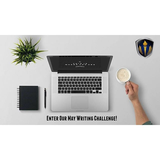 There is still a week left to join our May Writing Challenge...Enter for your chance to win the $250 prize! You can even become a Featured Writer for HonorSociety.org. Make sure to read the following directions and submit your entries: http://bit.ly/1RoJ9UK - HonorSociety.org