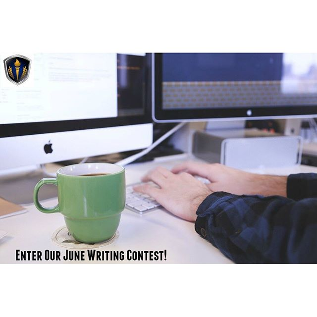 Only two more days left to join our June Writing Challenge...Enter for your chance to win the $250 prize! You can even become a Featured Writer for HonorSociety.org...Make sure to read the following directions and submit your entries: http://bit.ly/1RoJ9UK - HonorSociety.org